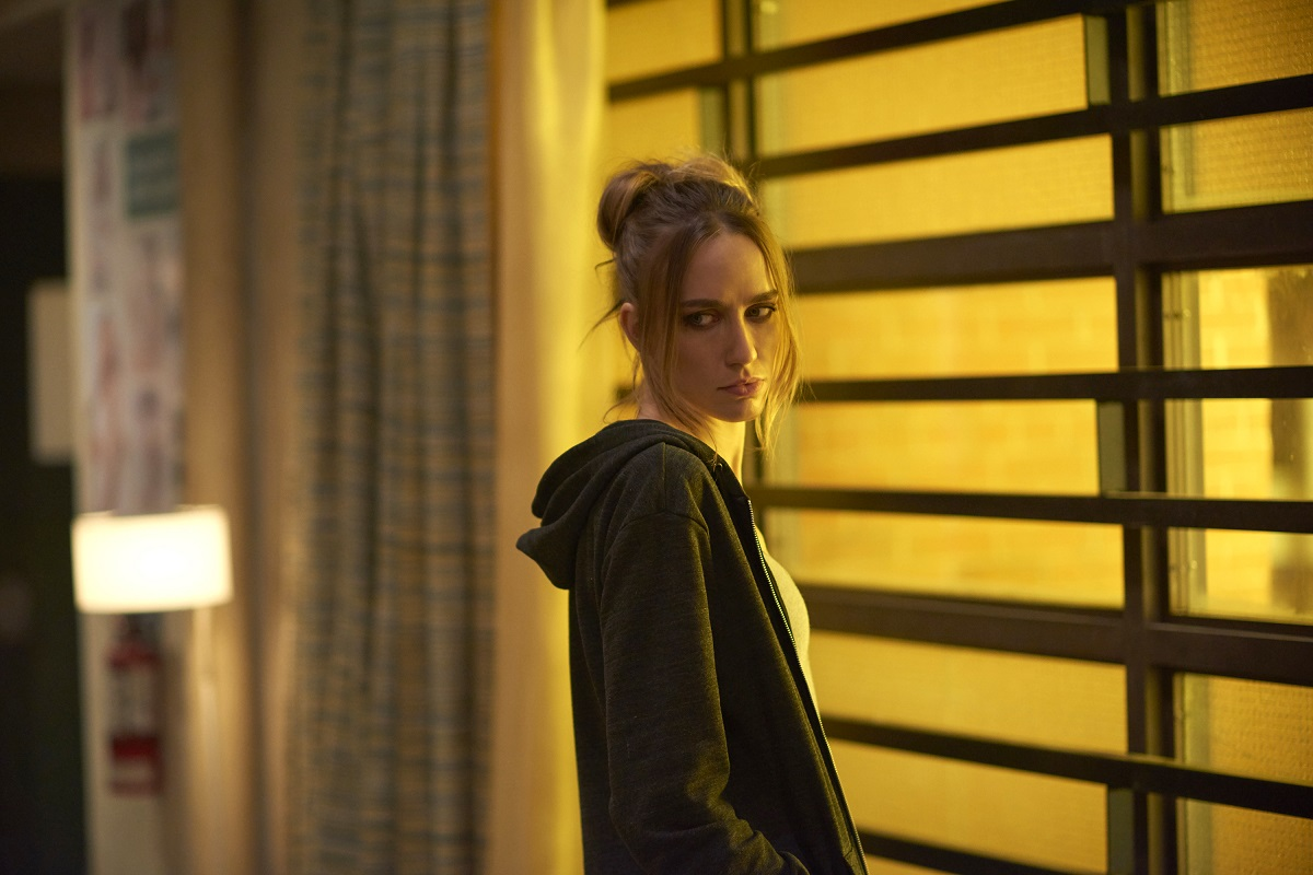 """The Strain Preview: """"The Blood Tax"""""""