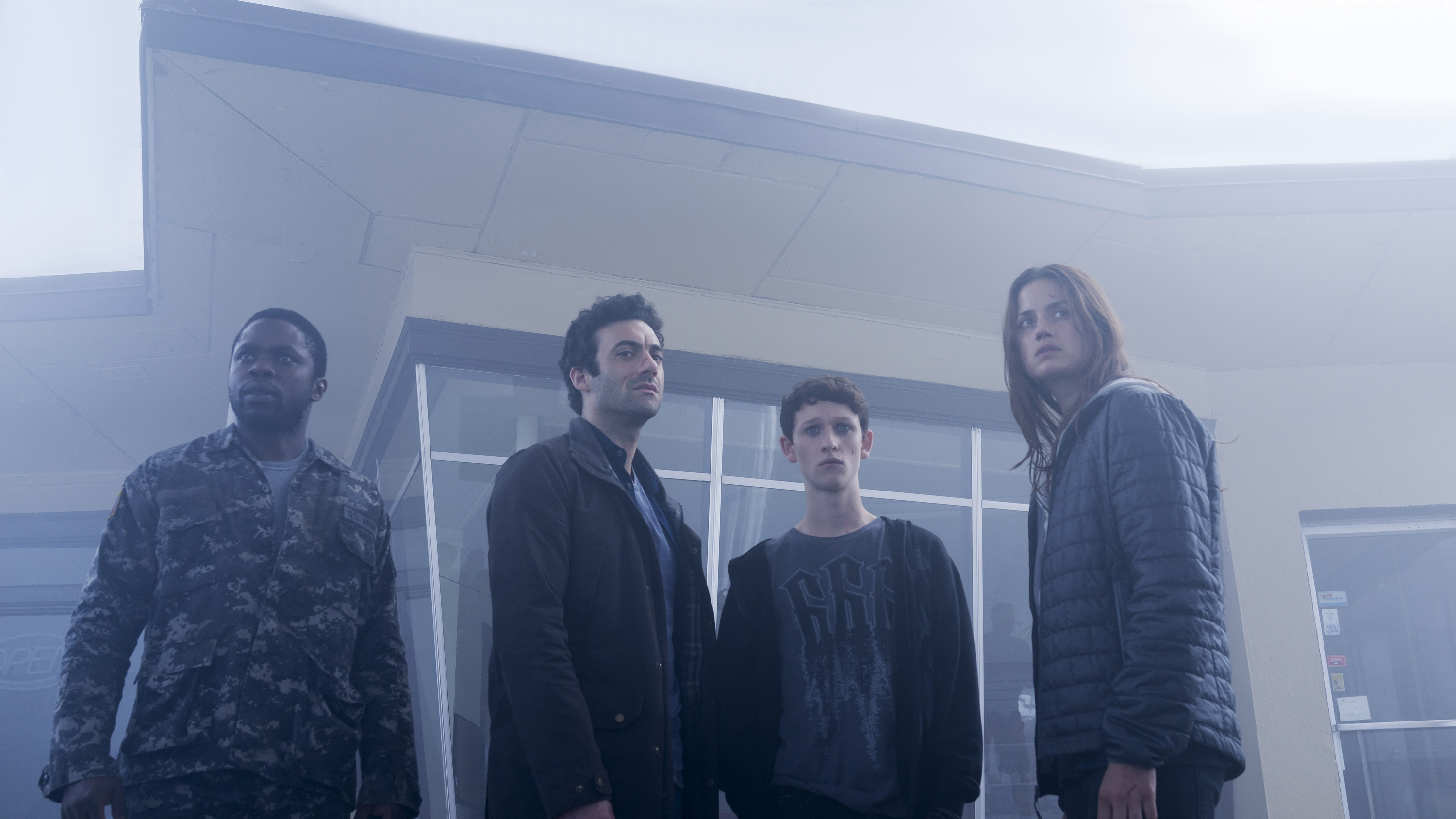 """The Mist Preview: """"Pequod"""""""