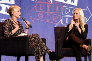 Politicon 2017 Quick Takes: Highlights from Chelsea Handler's Conversation with Tomi Lahren