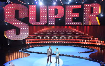 Quick Takes: Superhuman Preview