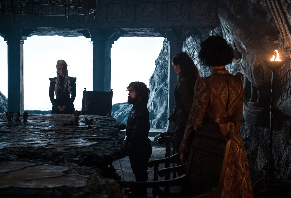 """Game of Thrones Preview: """"Stormborn"""""""