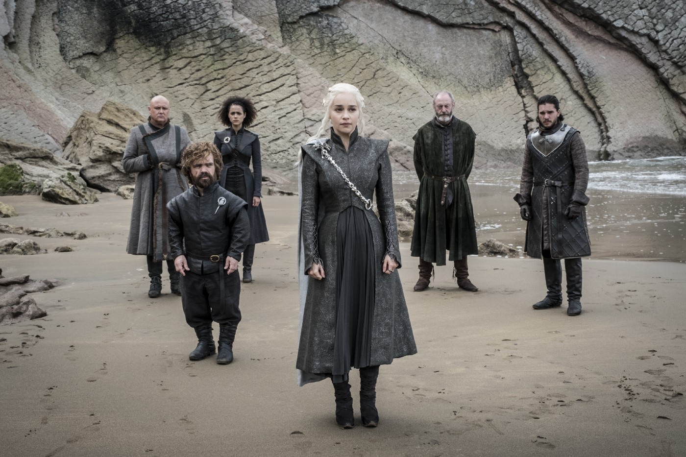 """Game of Thrones Preview: """"The Spoils of War"""""""