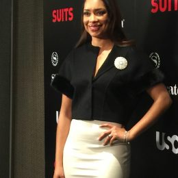 Quick Takes: Suits Spinoff Pilot Starring Gina Torres is a Go