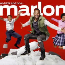 "MARLON -- Pictured: ""Marlon"" Key Art -- (Photo by: NBCUniversal)"