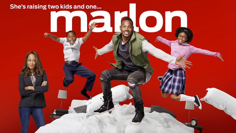 What You Need to Know about NBC's Marlon