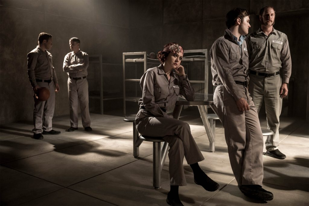 Prisoners Hell Preacher Holes Season 2 Episode 8