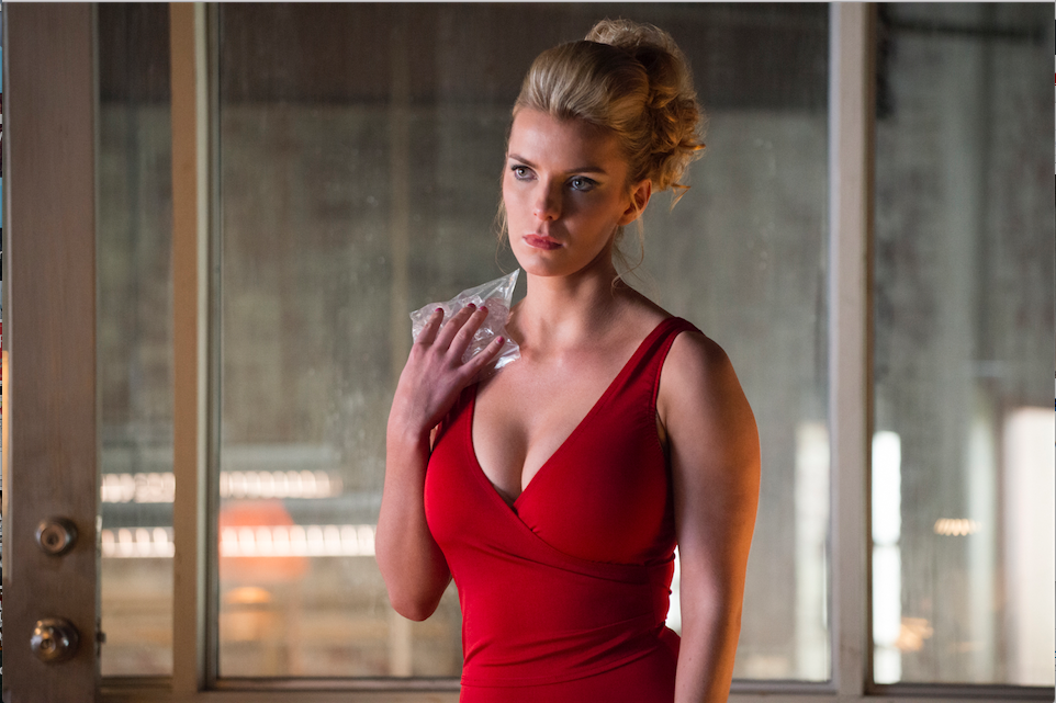 Character Analysis: GLOW's Betty Gilpin Shares Her Thoughts on Debbie Eagan