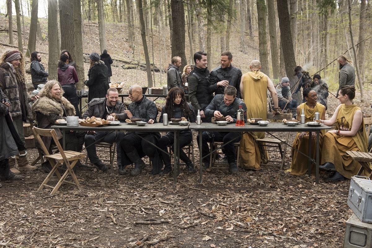 Hiatus Helper: Killjoys Season 5 Fantasy Casting