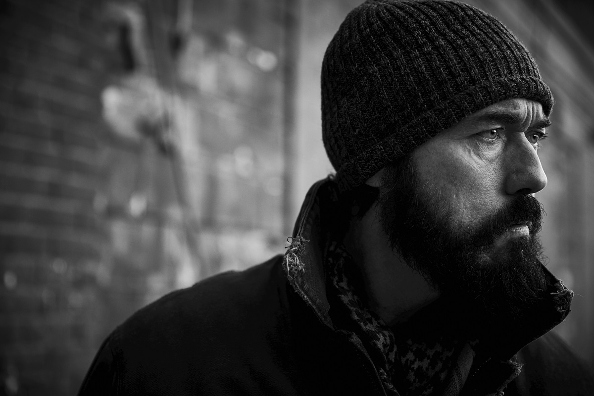 Kevin Durand Talks Journeys and Closure in The Strain's Final Season [Exclusive]