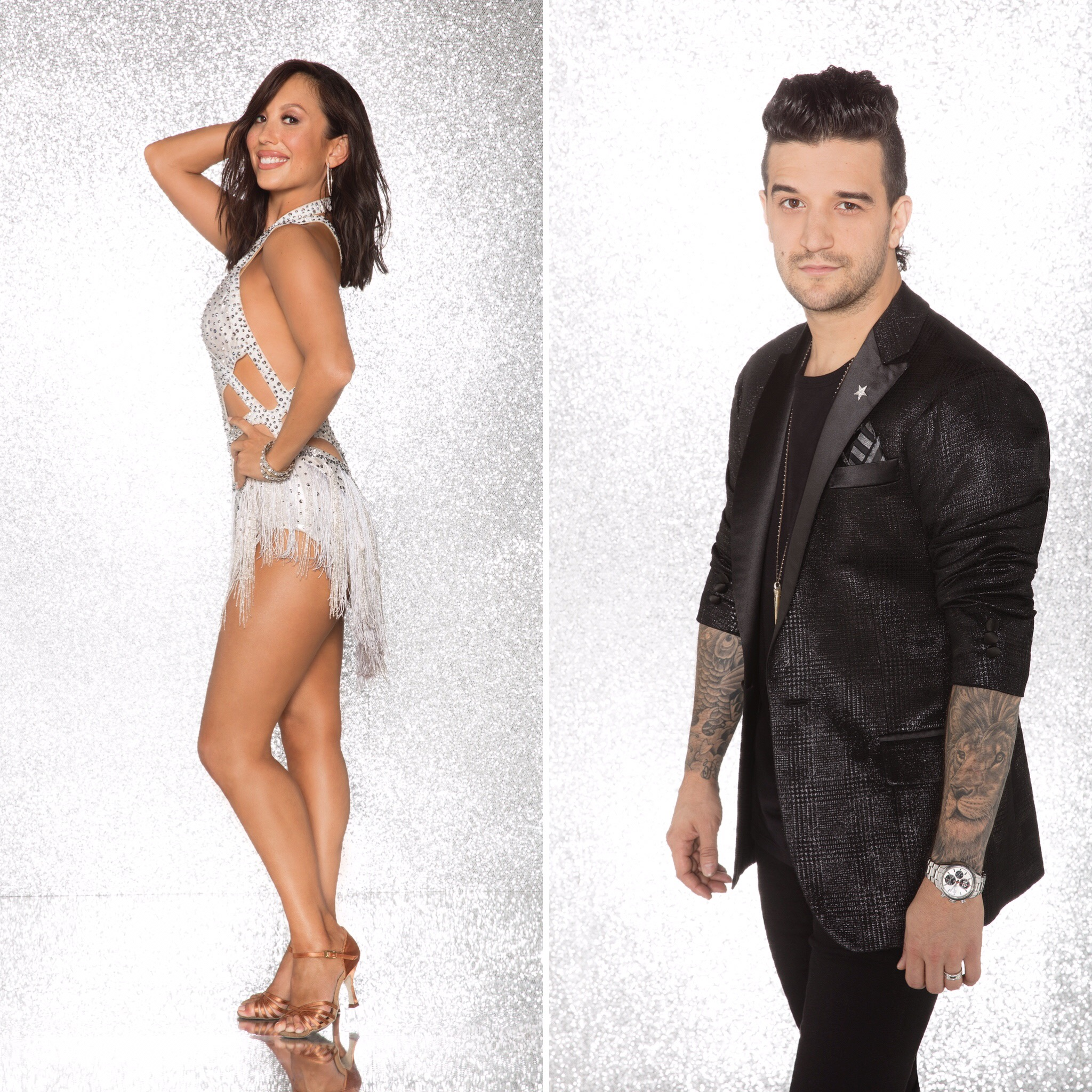 Dancing with the Stars Season 25 Preview