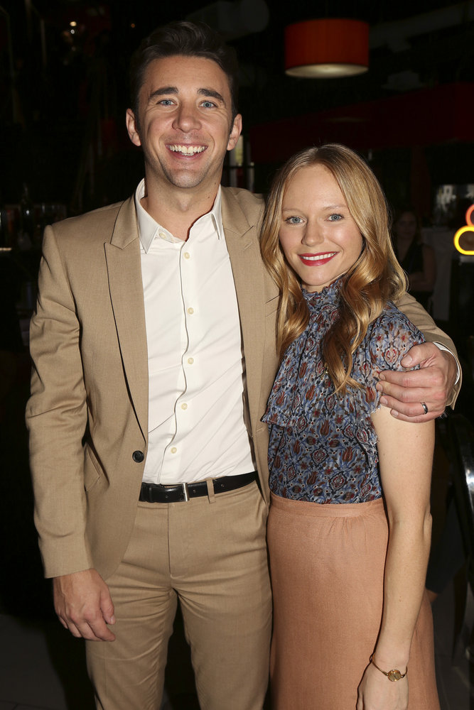 Soap Notes: Days of our Lives' Marci Miller and Billy Flynn Talk Bachelor Parties and Double Weddings