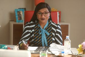 "Two Takes: The Mindy Project ""Is That All There Is?"""