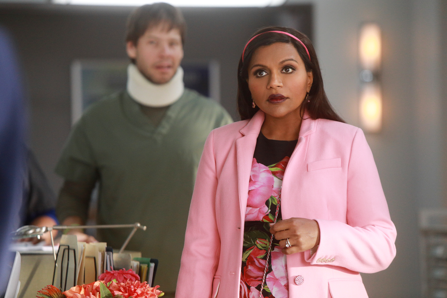 "Two Takes: The Mindy Project ""A Romantical Decouplement"""