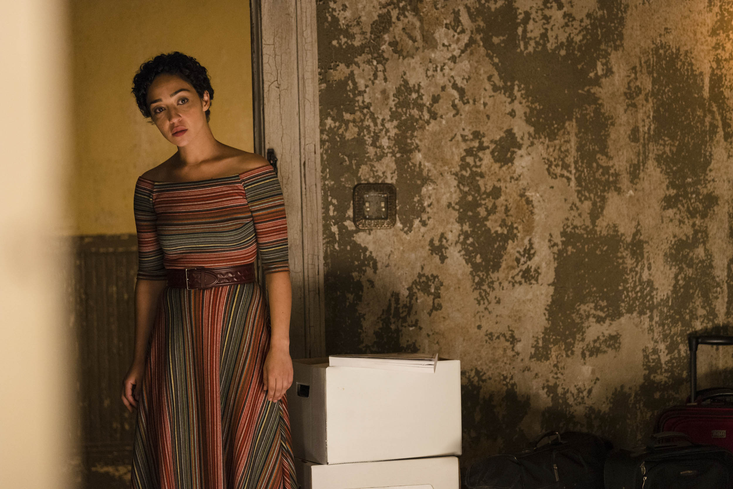 Ruth Negga Preacher The End of the Road Season 2 finale