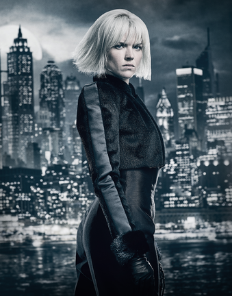 """Quick Takes: Gotham's Barbara is Back in """"The Fear Reaper"""""""