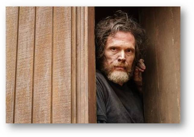 """Manhunt: Unabomber Preview """"Lincoln"""""""