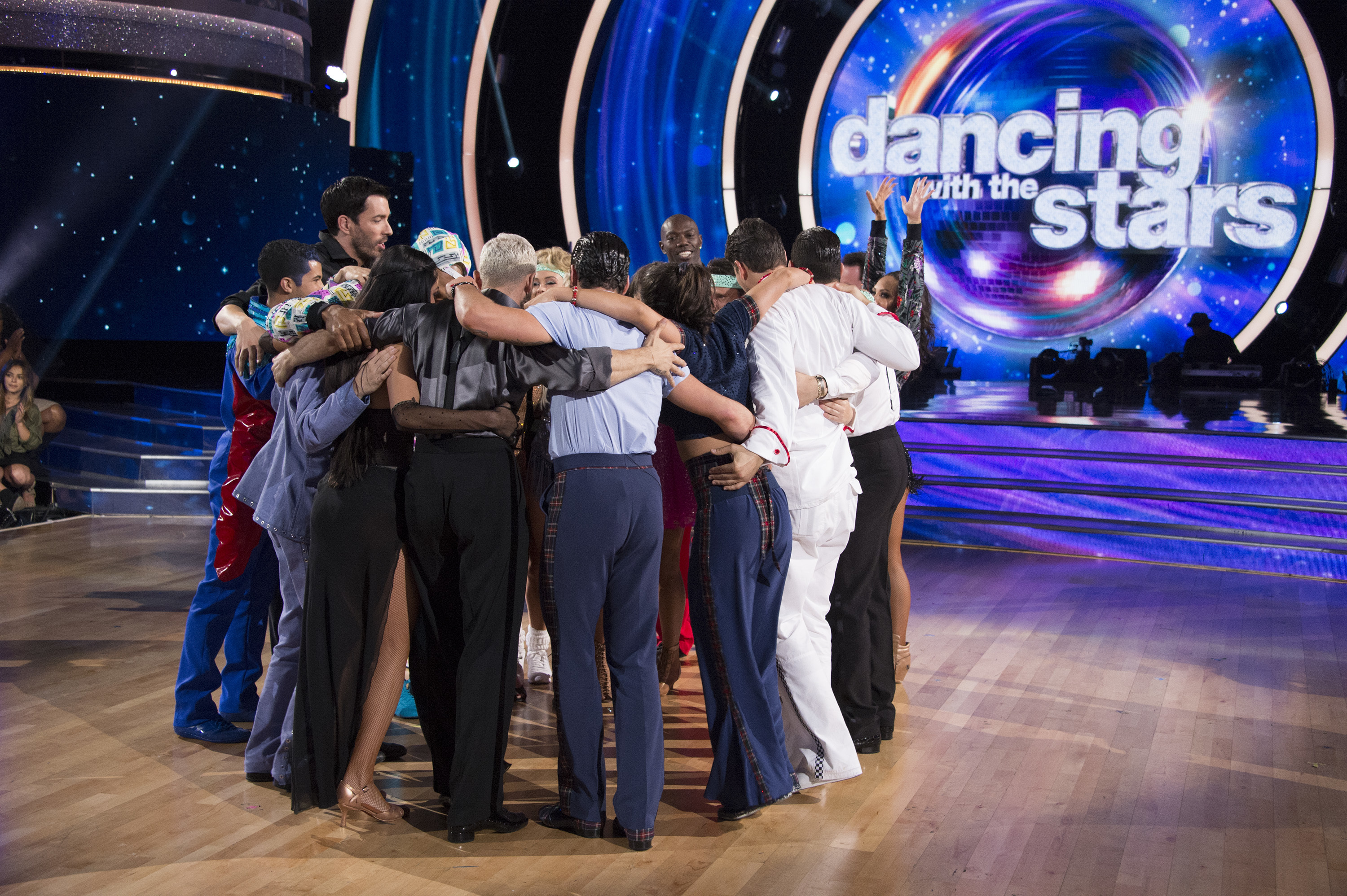 "Dancing with the Stars ""Season 25 Week 3"""