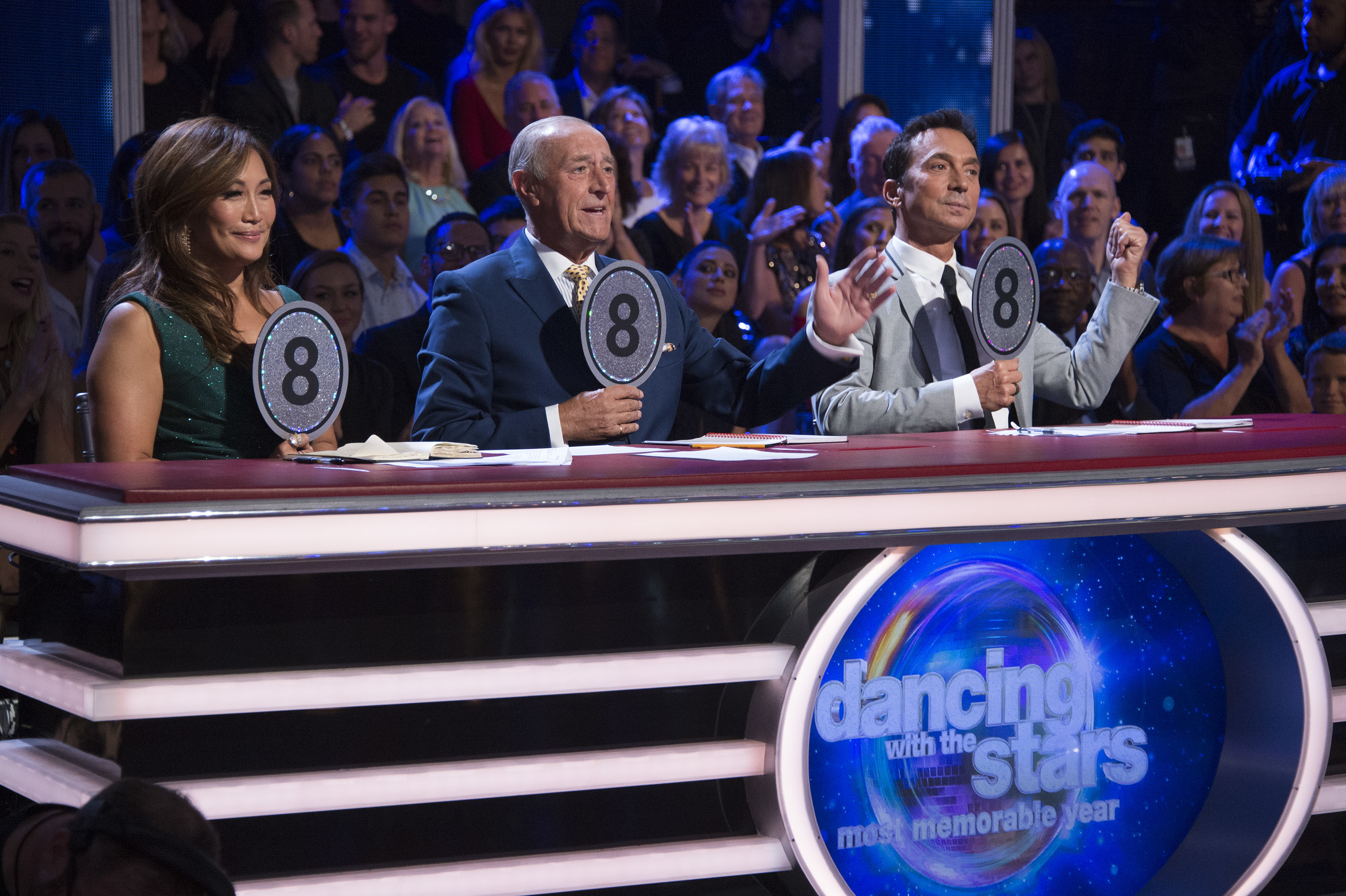 """Dancing with the Stars """"Season 25 Week 4"""" a.k.a. """"Most Memorable Year"""""""
