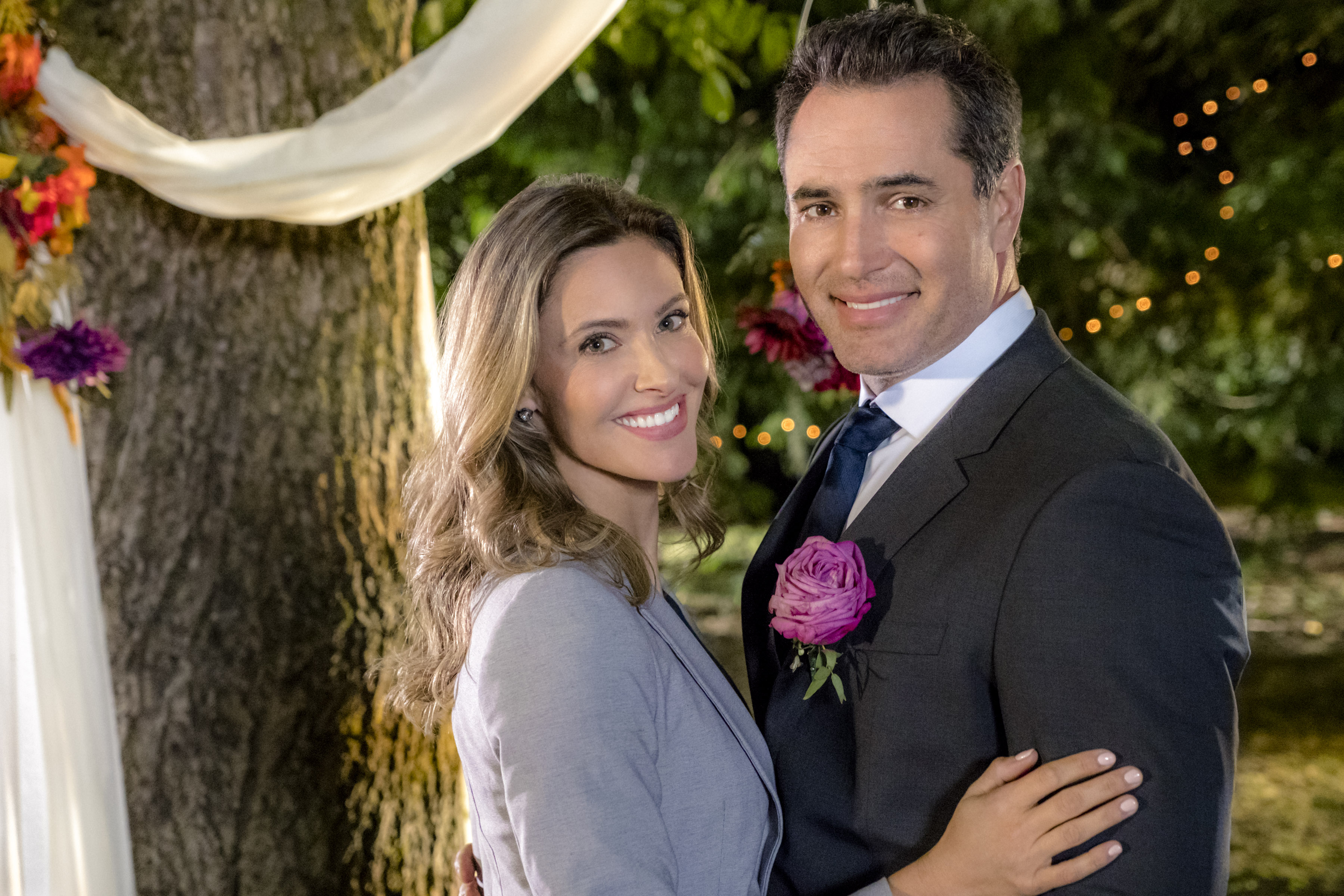 Victor Webster Talks A Harvest Wedding and a Busy 2017 [Exclusive]