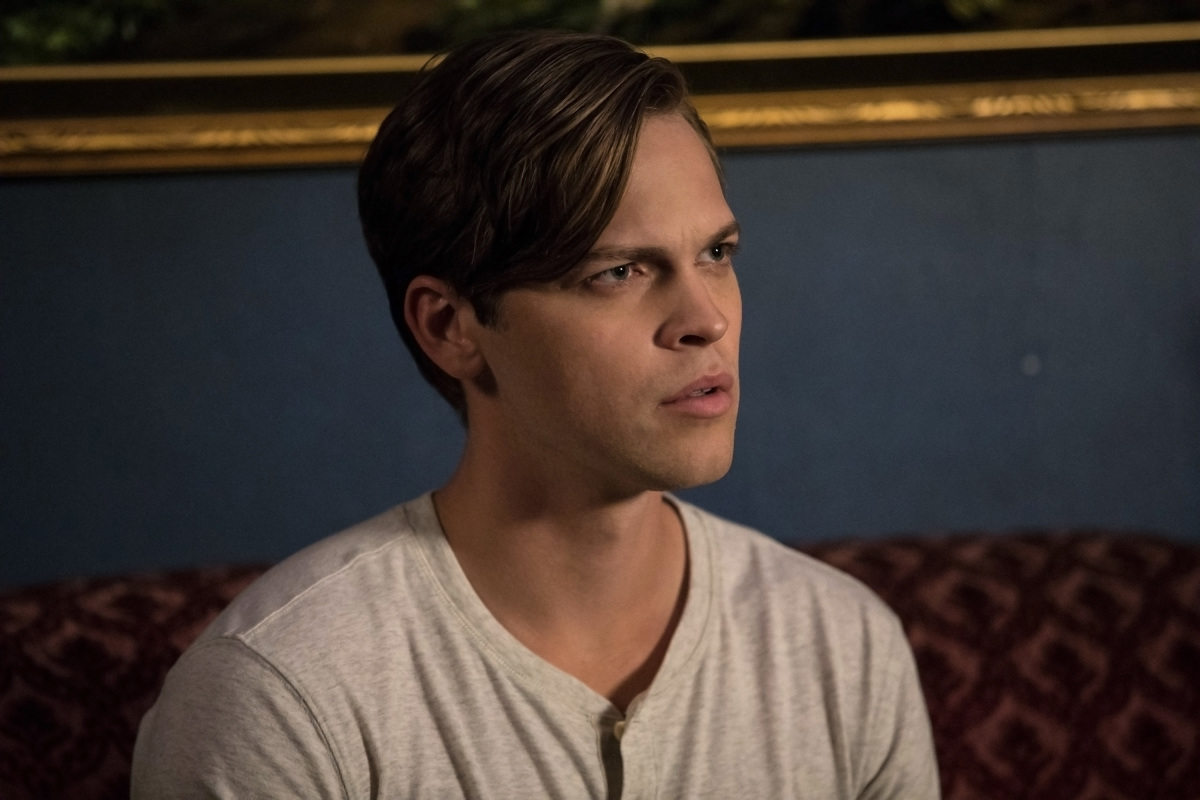 Supernatural Goodness: Alexander Calvert on Jack, J2 and the SPN Family