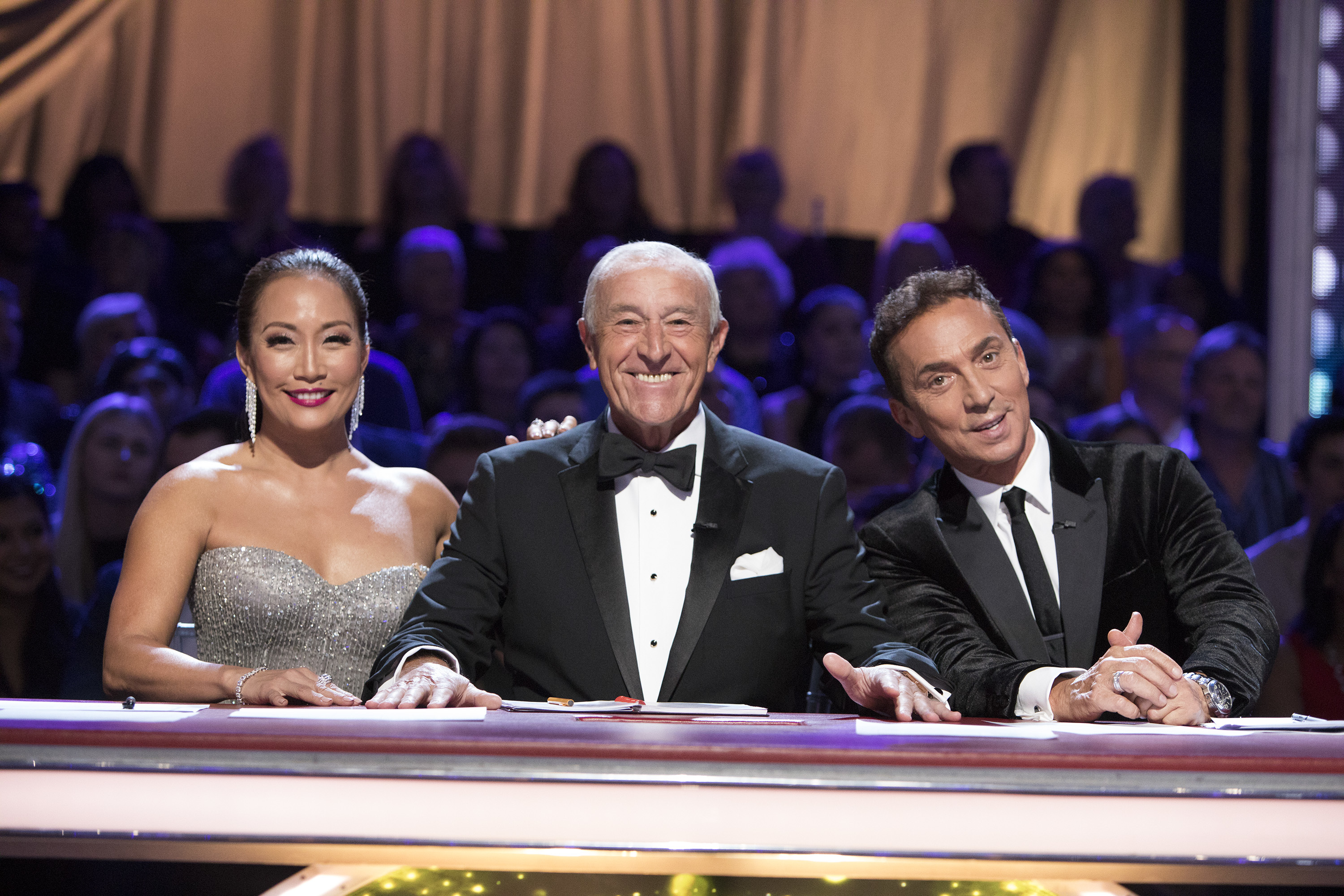 """Dancing with the Stars """"Season 25 Week 10"""" The Finals"""