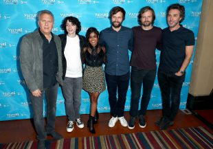Photo Credit: Joe Scarnici/Getty Images for Vulture Festival