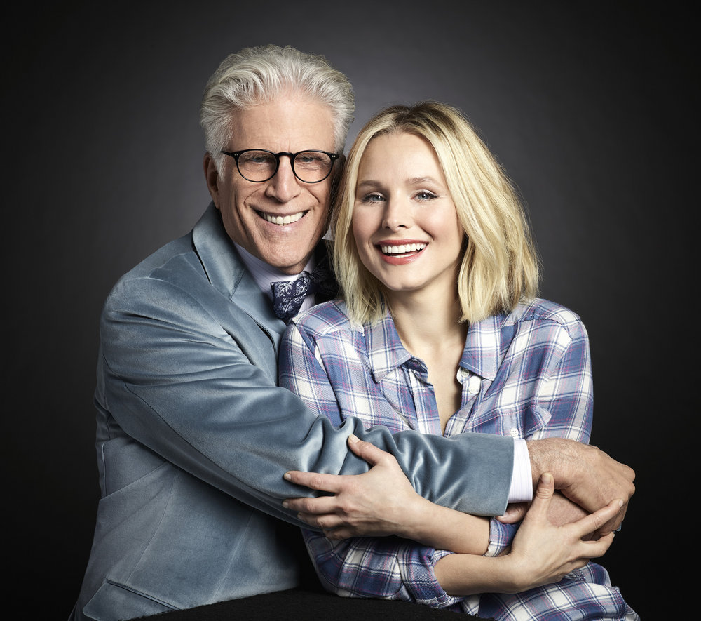 Ten Reasons I'm Grateful for NBC's The Good Place