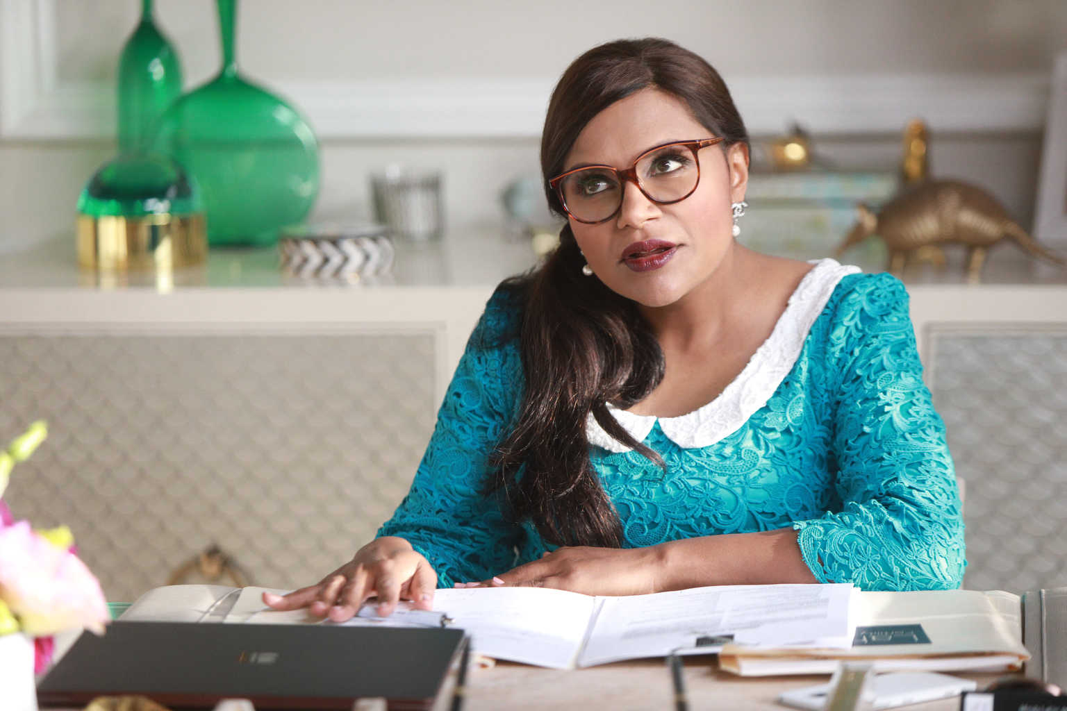 Two Takes: The Mindy Project Series Finale