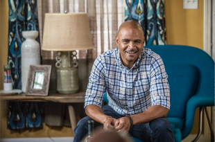 "Queen Sugar Preview: Dondre Whitfield on an ""Eye-Opening"" Season 2 Finale"