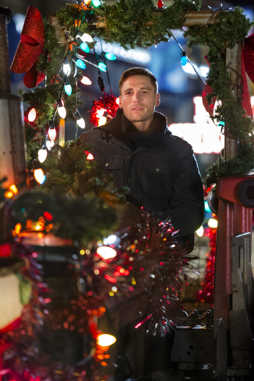 12 Days of Hallmark Holiday Favorites: Andrew Walker