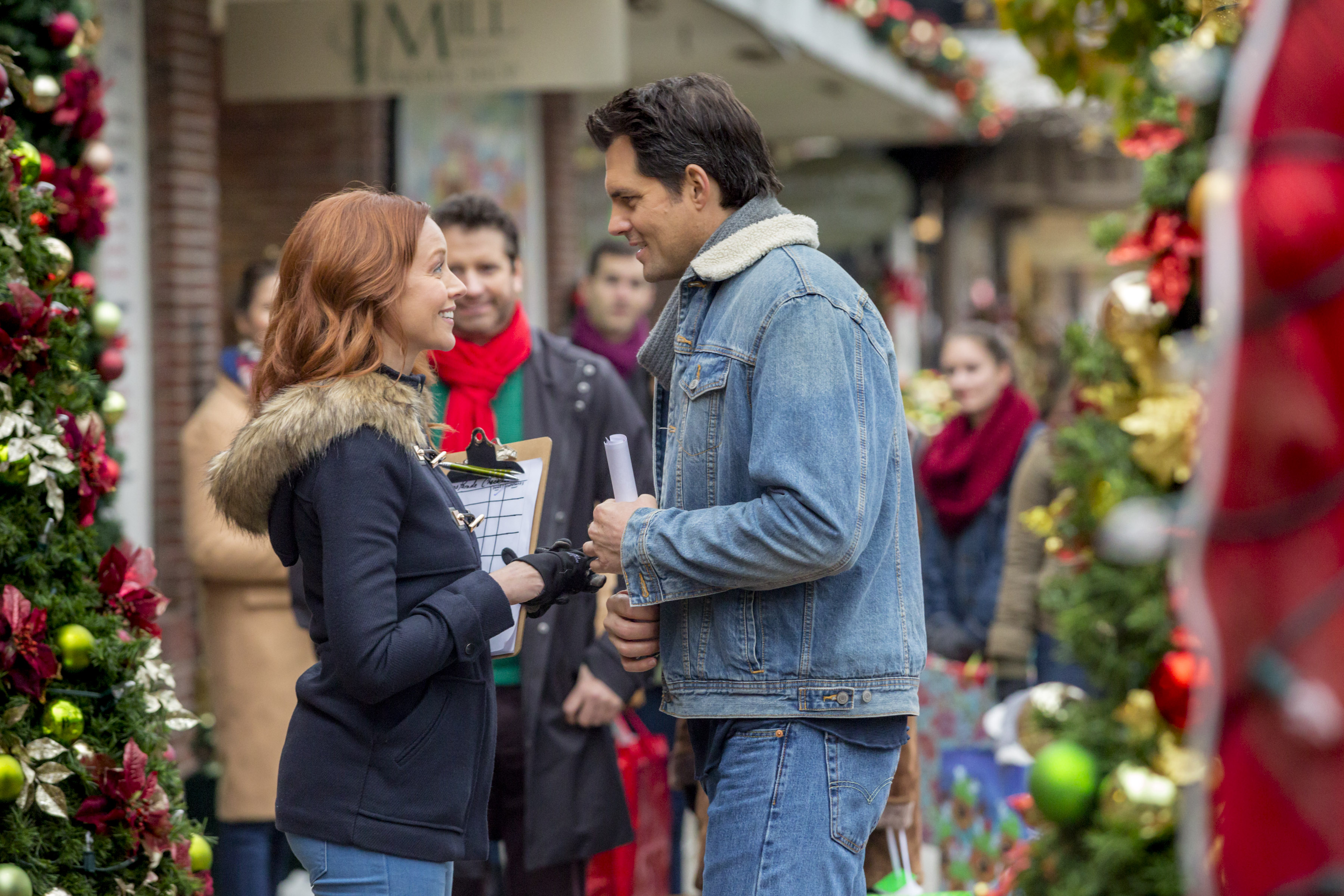 Christmas Movies in December: Christmas Weekend