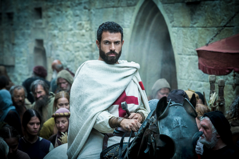 What You Need to Know About HISTORY's Knightfall