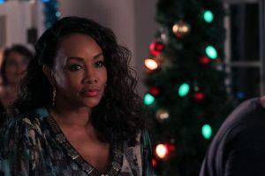 A Christmas Cruise.Vivica Fox Talks Ion S A Christmas Cruise Exclusive Tv