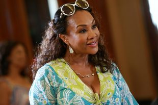 Vivica Fox Talks ION's A Christmas Cruise [Exclusive]