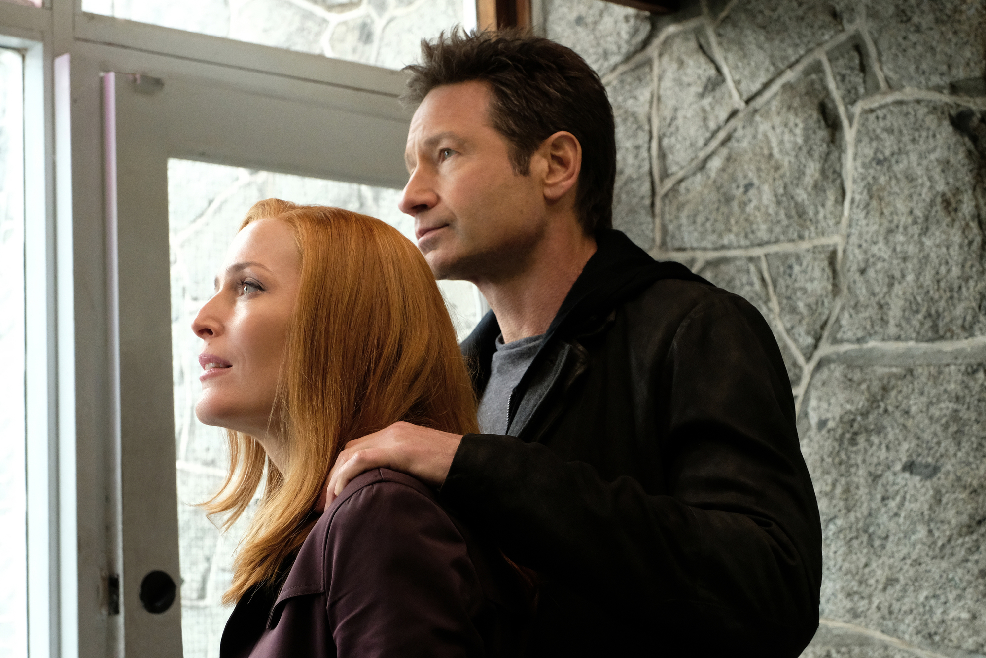 "The X-Files Preview: ""Ghouli"""