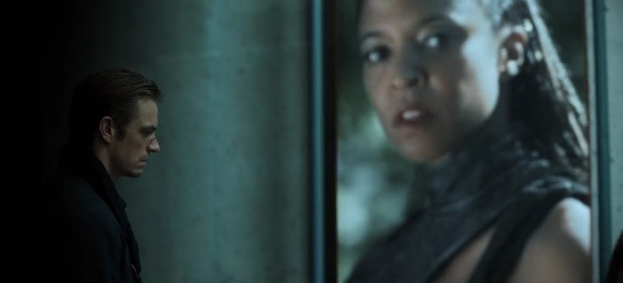 """Altered Carbon Preview: """"Fallen Angel"""""""