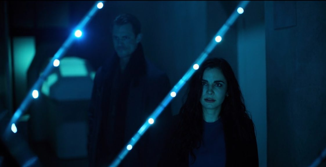 """Altered Carbon Preview: """"The Wrong Man"""""""