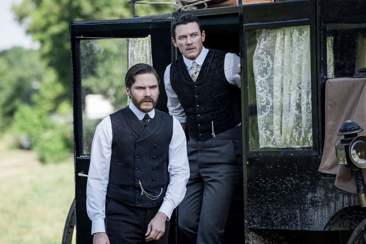 "The Alienist Preview: ""Psychopathia Sexualis"""