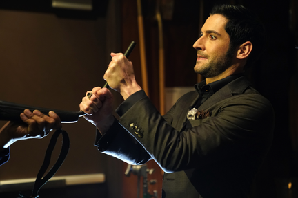 """The Rift Widens in Lucifer's """"Orange is the New Maze"""""""