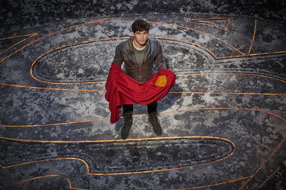 Krypton's Pilot Promises a Season of Strange Adventure and Epic Drama