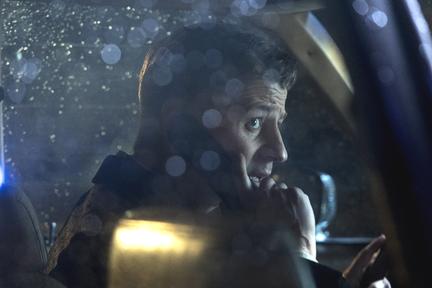 """Ben McKenzie on Directing Gotham's """"A Dark Knight: One of My Three Soups"""""""