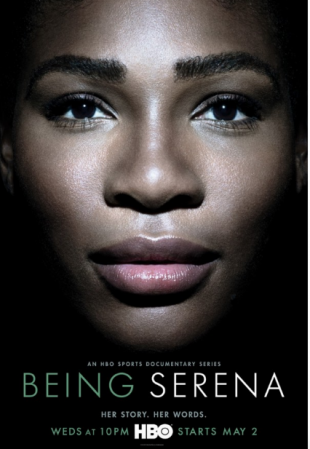 HBO Preview: Being Serena