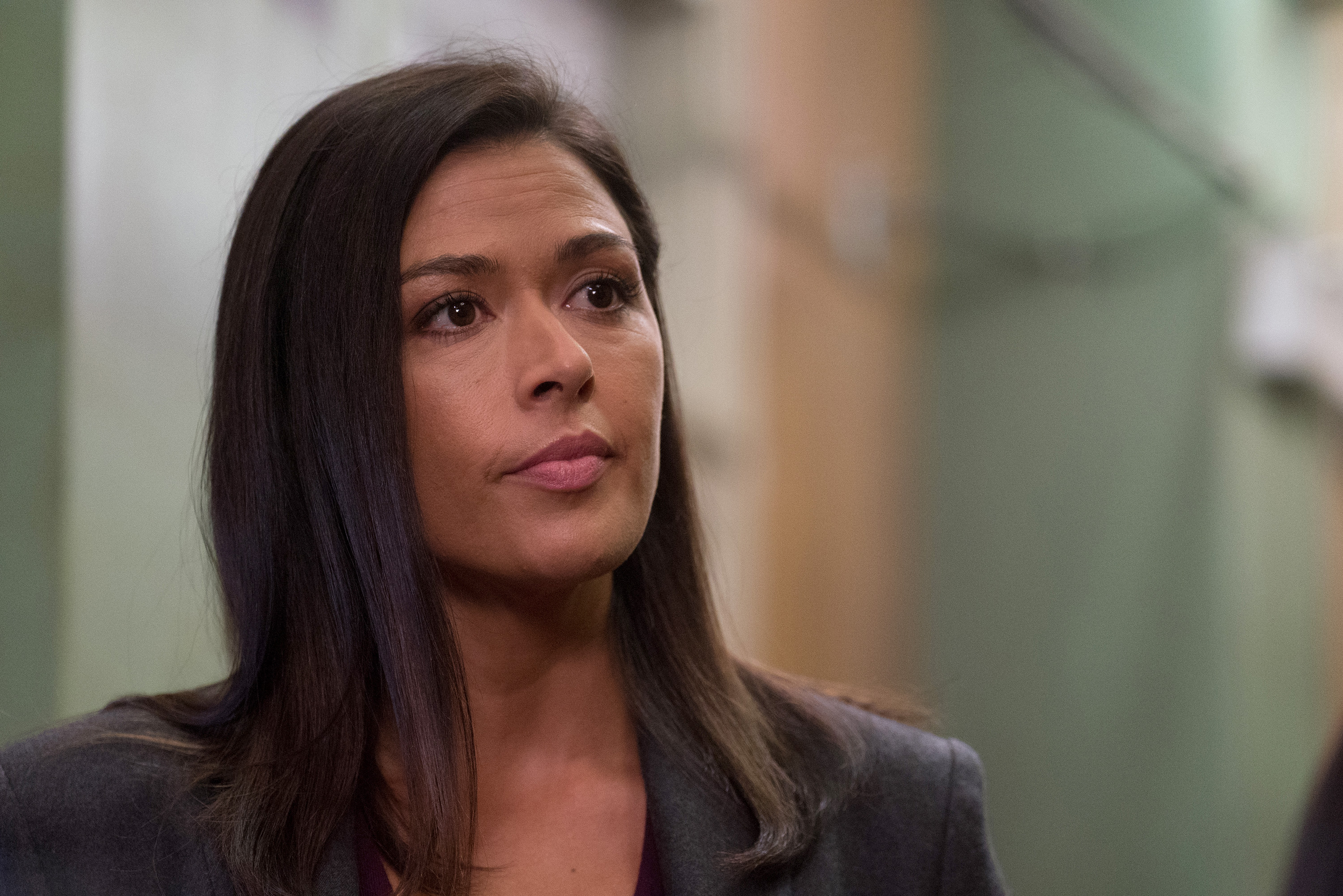 Aliyah O'Brien Previews ABC Summer Series Take Two