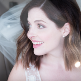 Jen Lilley Talks Hallmark Channel's Yes, I Do