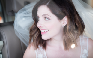 Jen Lilley Talks Hallmark Channel's Yes, I Do
