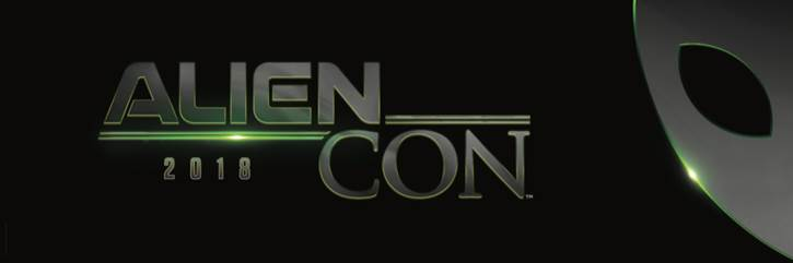 Preview: 5 TV Fandoms that Need to Know about AlienCon 2018