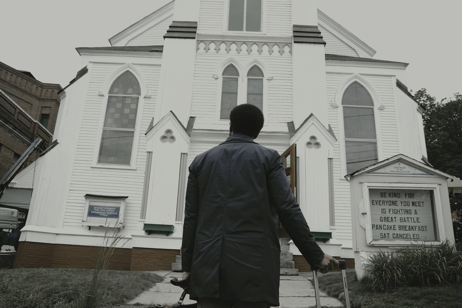 Hulu's Castle Rock: Buckle Up, This Ain't No Storybrooke