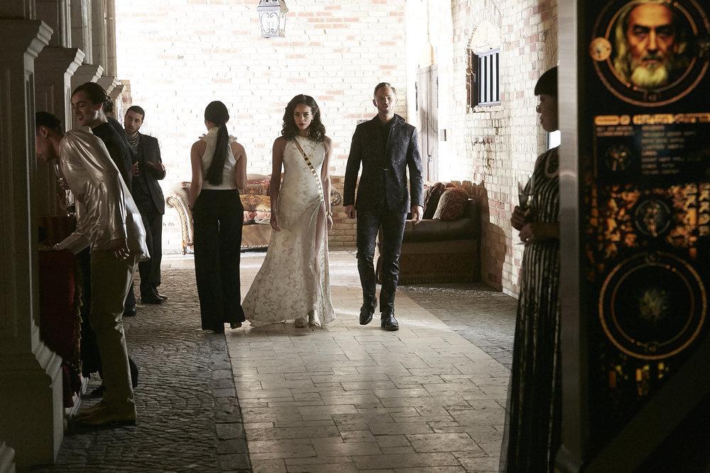 Showrunner Adam Barken Sets the Stage for Killjoys Season 4 [Exclusive]