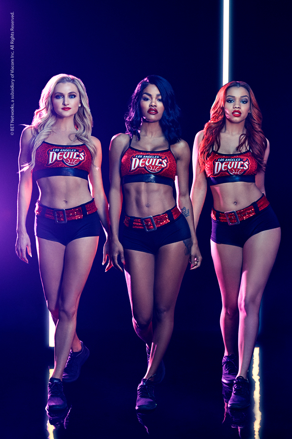 Hit The Floor S4 Preview The Newbies And Returning Characters