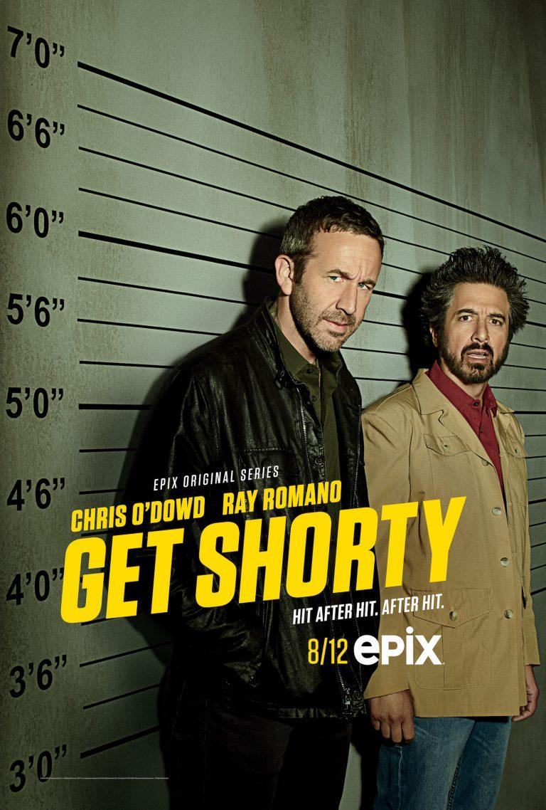 Set Visit: Get Shorty Season 2 Preview